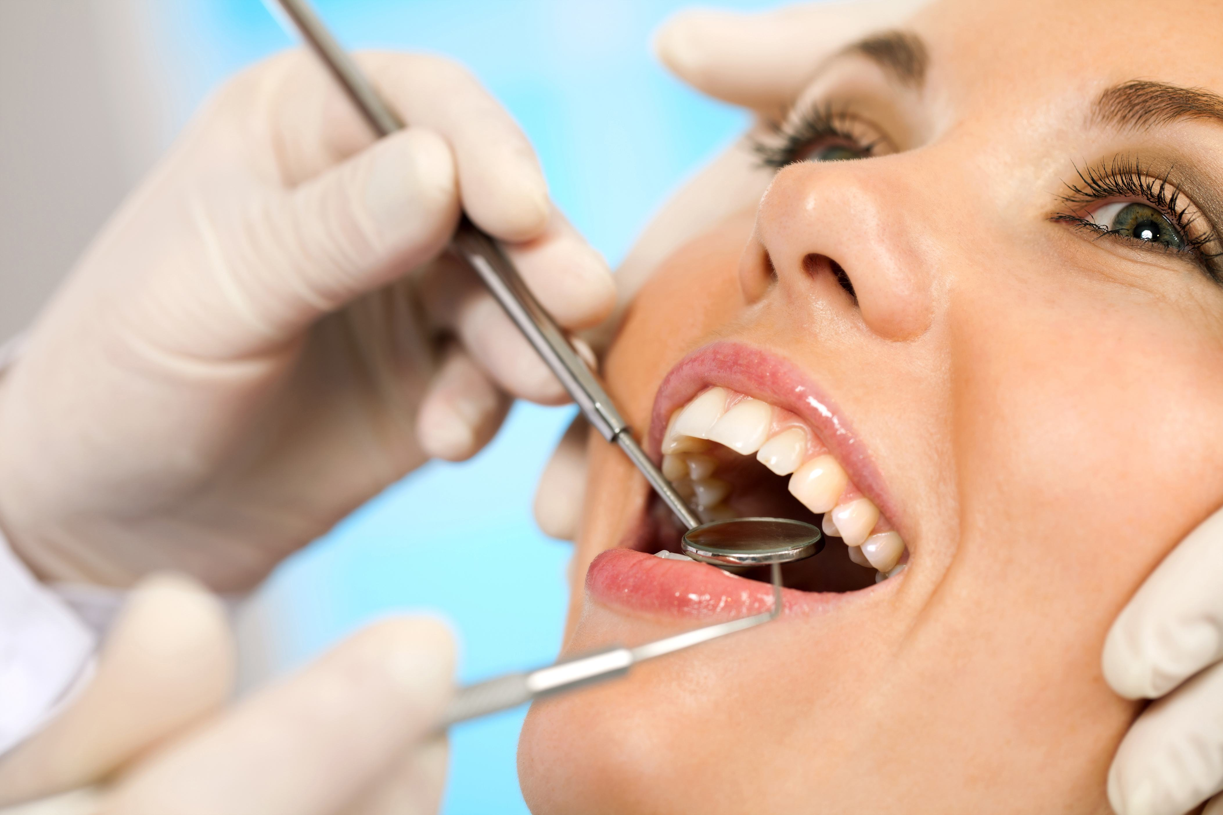 Are There Affordable Dental Insurance Options For Small Business Owners?