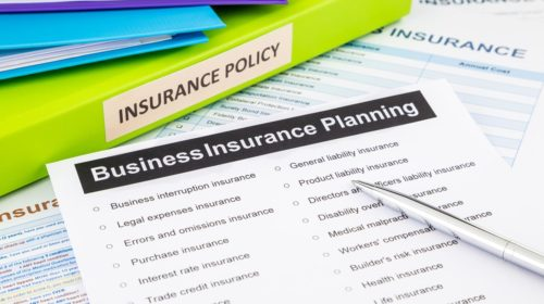 Commercial Insurance - Why You Need Public Liability Coverage
