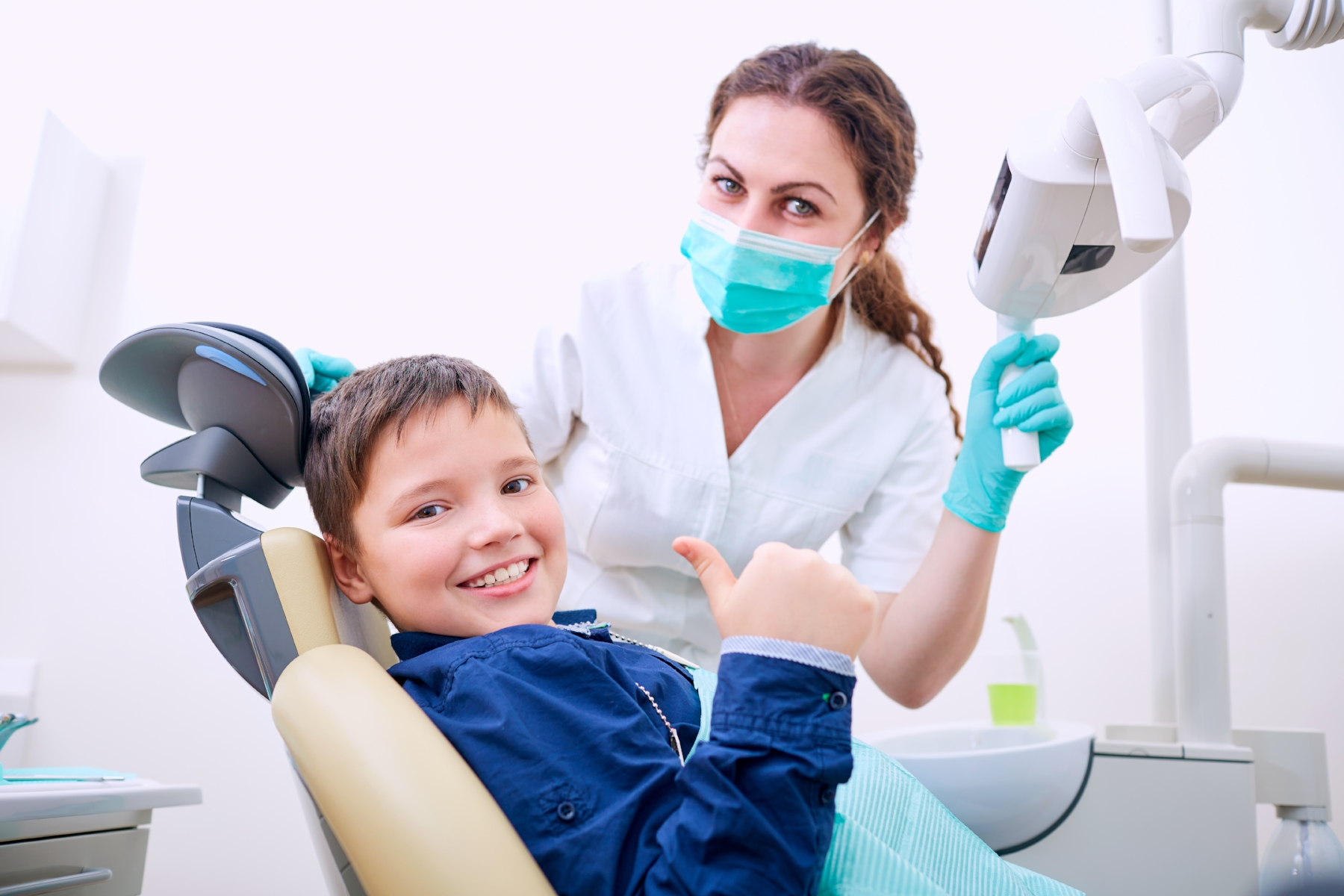 Full Coverage Dental Insurance is Available